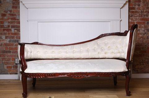Peachy Fainting Sofa My Living Room White Sofas Sofa Couch Beatyapartments Chair Design Images Beatyapartmentscom