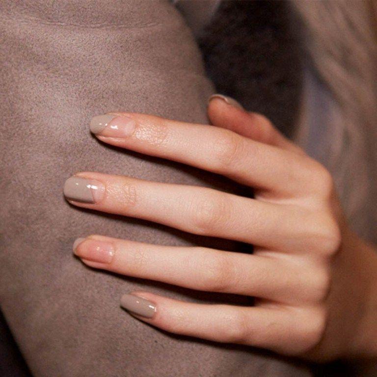 NYFW Fall/Winter 2014, 2015 Makeup, Nail Polish Trends: How To Get ...