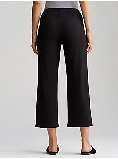 10-inch rise; 25 1/4-inch inseam (size small).   Model featured is 5'10