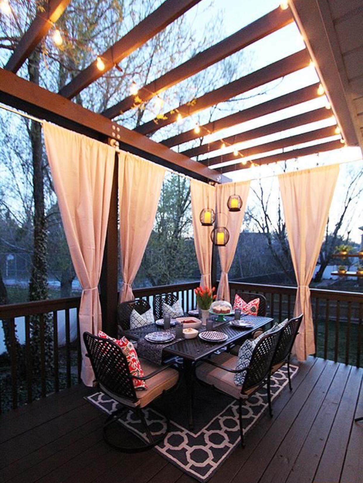 IMG_5220 | Home Sweet Home | Pinterest | Außenwohnbereiche, Outdoor ...