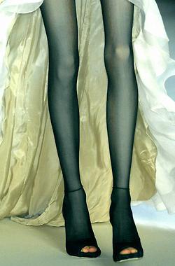 Nina Ricci Spring 2009