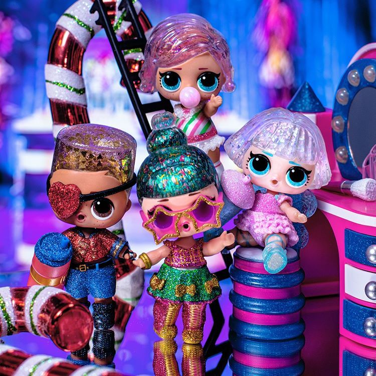 You Peanut Buttah Believe It These Hairvibes Opposites Stick Together Through Thick And Thin What S Your Vibe Colle Lol Dolls Cute Dolls Cute Clay