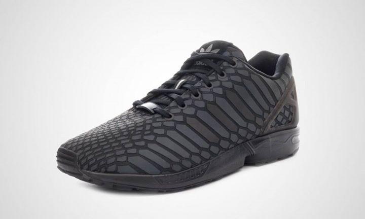 adidas ZX Flux Statement XENO Pack Black