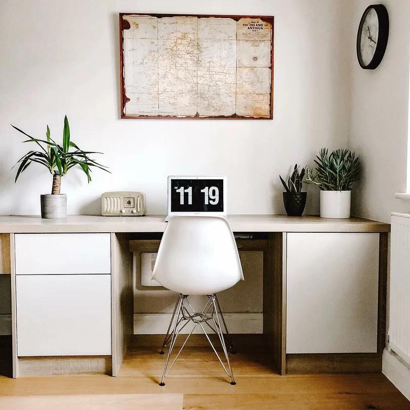 Office Design, Design