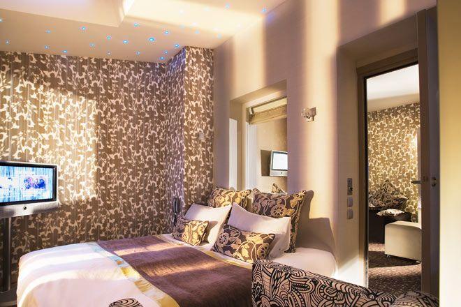 Pin by Kristi Herriott on Paris | Hôtel design, Hotel paris ...
