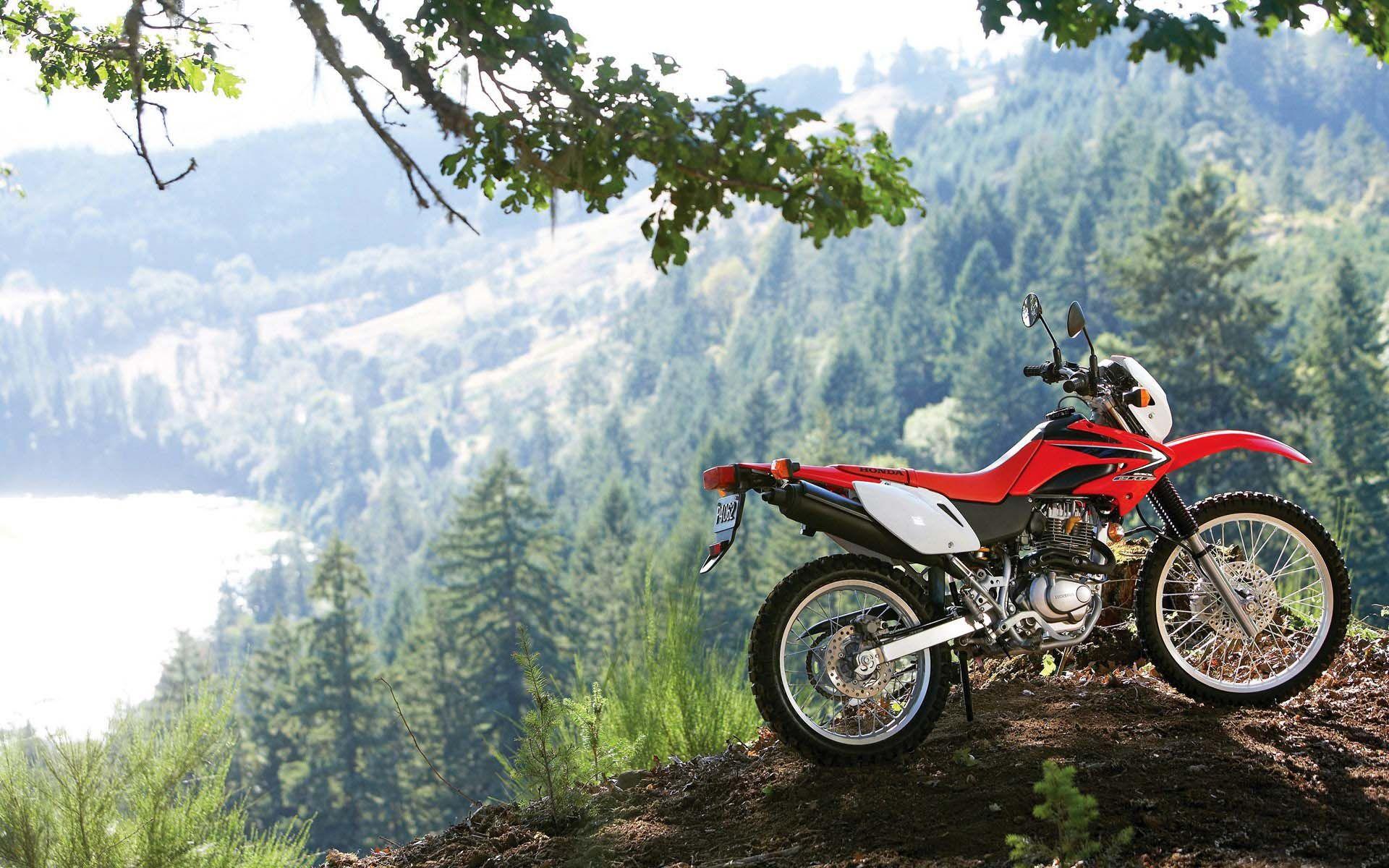 Honda CRF Ultimate Dirt Bike! HD Honda Bikes