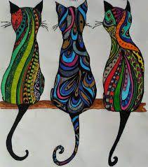 Mandalas De Animales A Color Buscar Con Google Mandalas