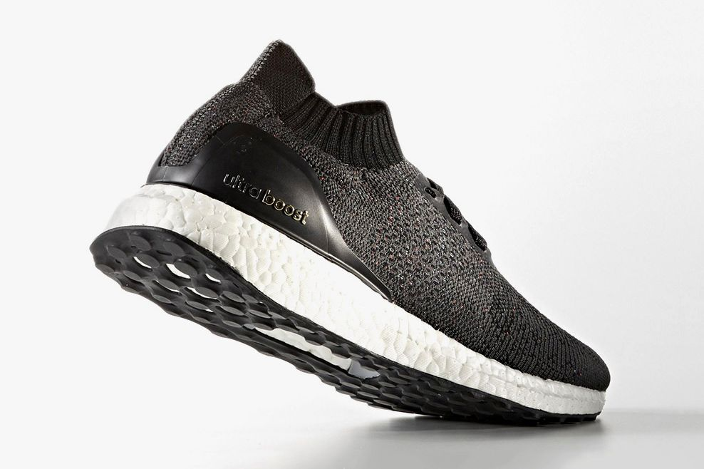 0795c26ef ... coupon code for adidass ultraboost uncaged 2.0 incorporates a subtle  multicolor theme fd10d f91b1