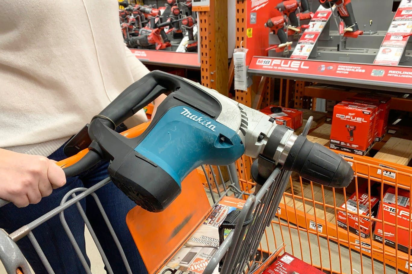 38 home depot sale hacks you ll regret not knowing the on home depot paint sale id=27938