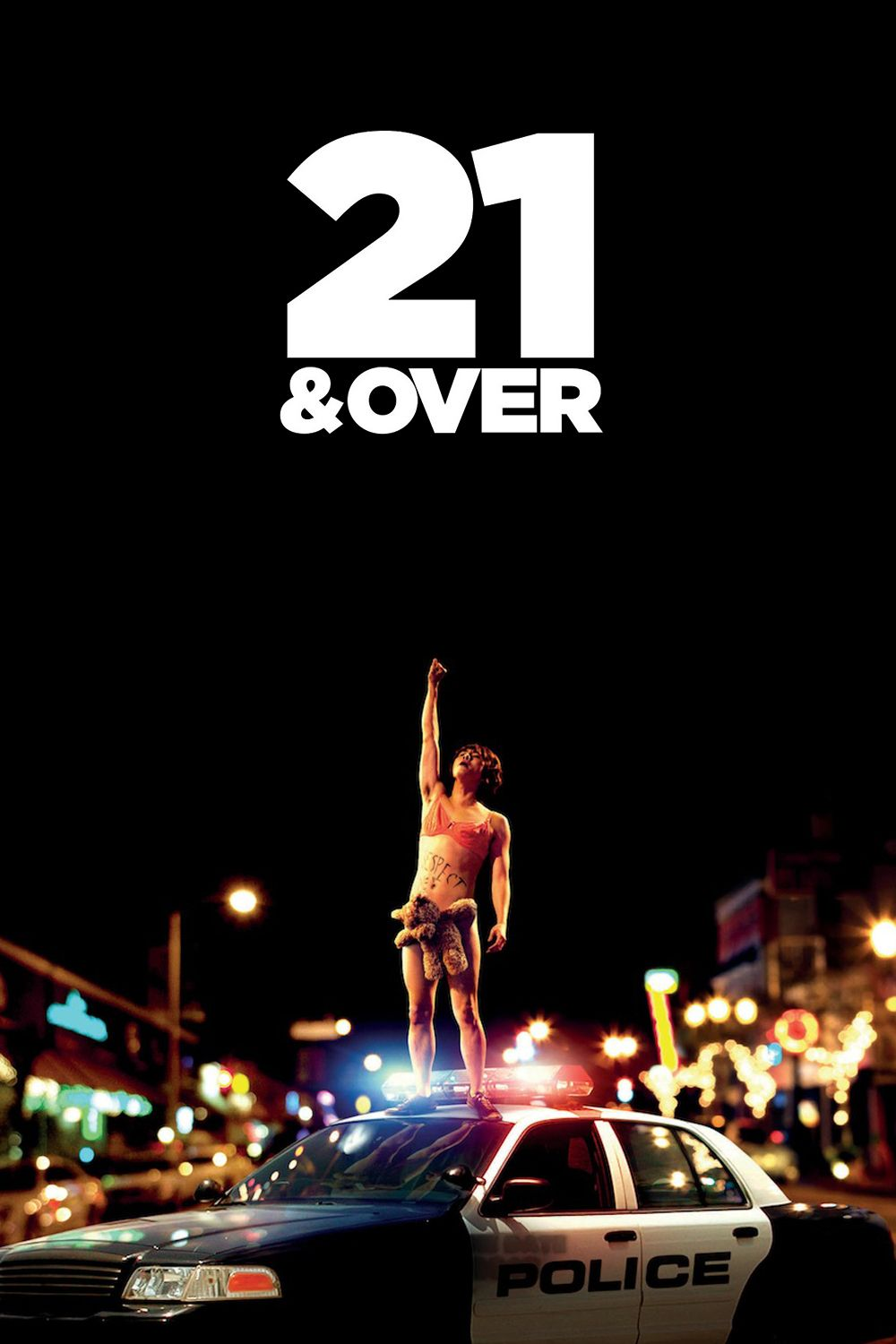 21 & Over (2013) #Poster #Movies