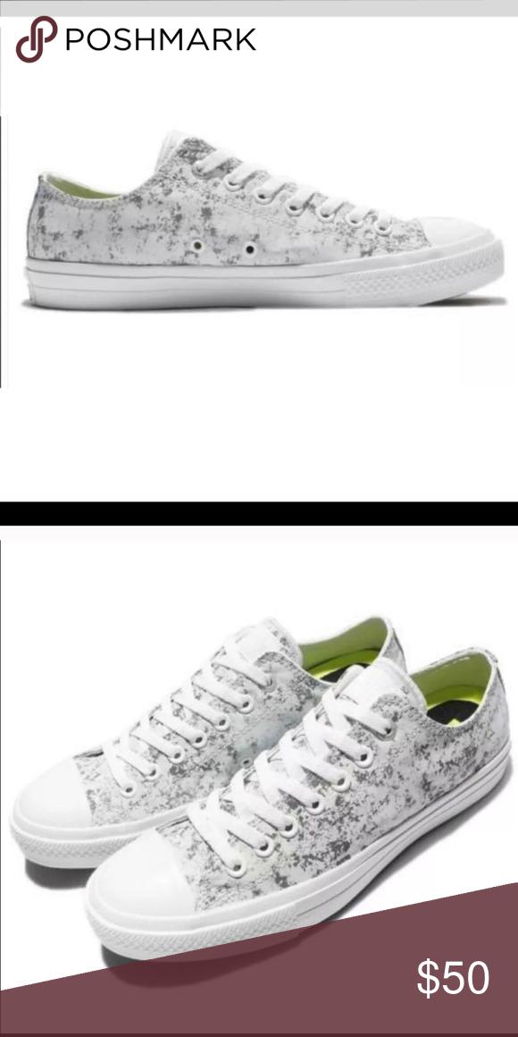 2c1fe0d9119c89 Converse Lunarlon Unisex Sneaker •Converse All Star With Lunarlon •Chuck  Taylor ll •Reflective