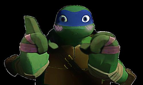 Leo Blushing With Images Tmnt Turtles Leonardo Tmnt Tmnt Leo