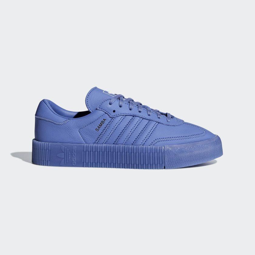 premium selection d8a4b 3c957 SAMBAROSE Shoes Real Lilac   Real Lilac   Real Lilac B37068