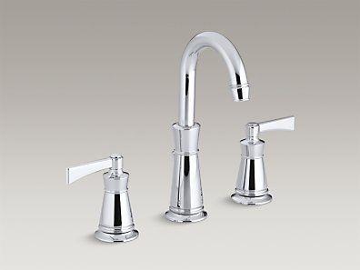 Leakybathroomfaucetyoutube Bathroom Fixtures Kohler Bathroom Faucet Faucet Repair