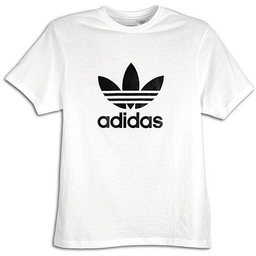adidas Originals Trefoil S/S Logo T-Shirt