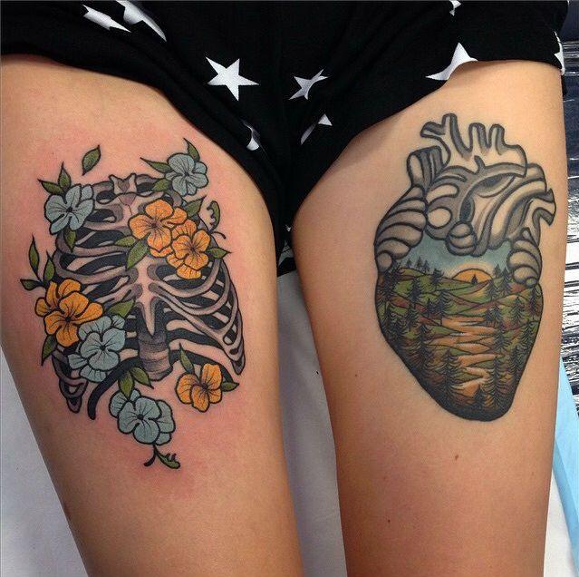 Underboob Tattoo Quotes Quotesgram: Imagen Relacionada