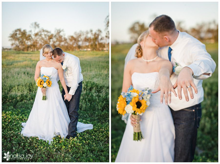 Wedding: Andrew & Cassie// Wedgewood Wedding & Banquet Center at The Orchard, Temecula, CA » Analisa Joy Photography