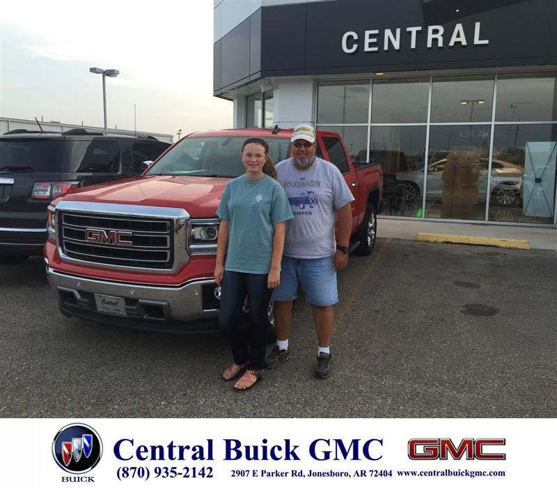 Central Buick Gmc Jonesboro Customer Reviews Arkansas Dealer