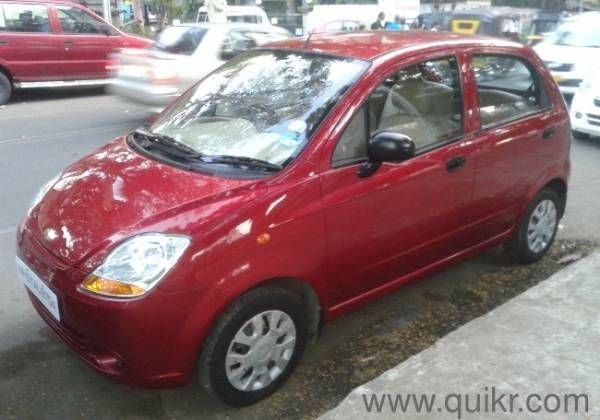 2010 Chevrolet Spark Ls For Sale In Ghodbunder Road Thane Used