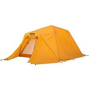 Alaska Tent u0026 Tarp Arctic Oven 12 with Vestibule - Brown | Tent tarp Vestibule and Arctic  sc 1 st  Pinterest & Alaska Tent u0026 Tarp Arctic Oven 12 with Vestibule - Brown | Tent ...