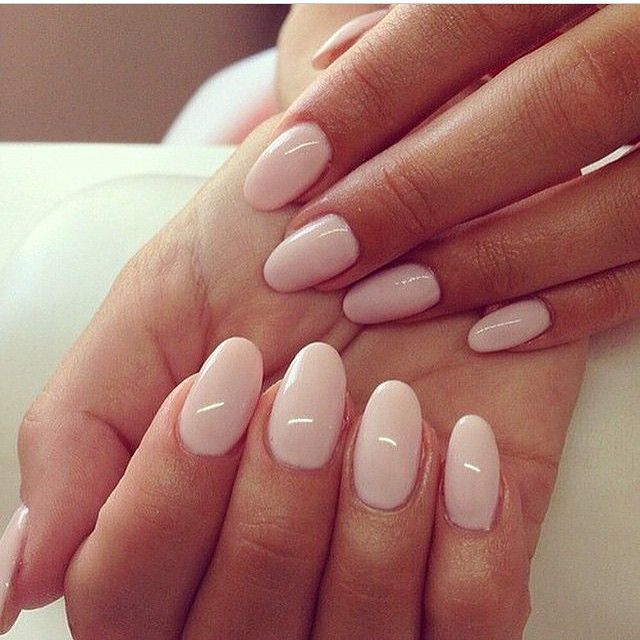 Acrylic Nails Are Much Sturdier And May Be Better For