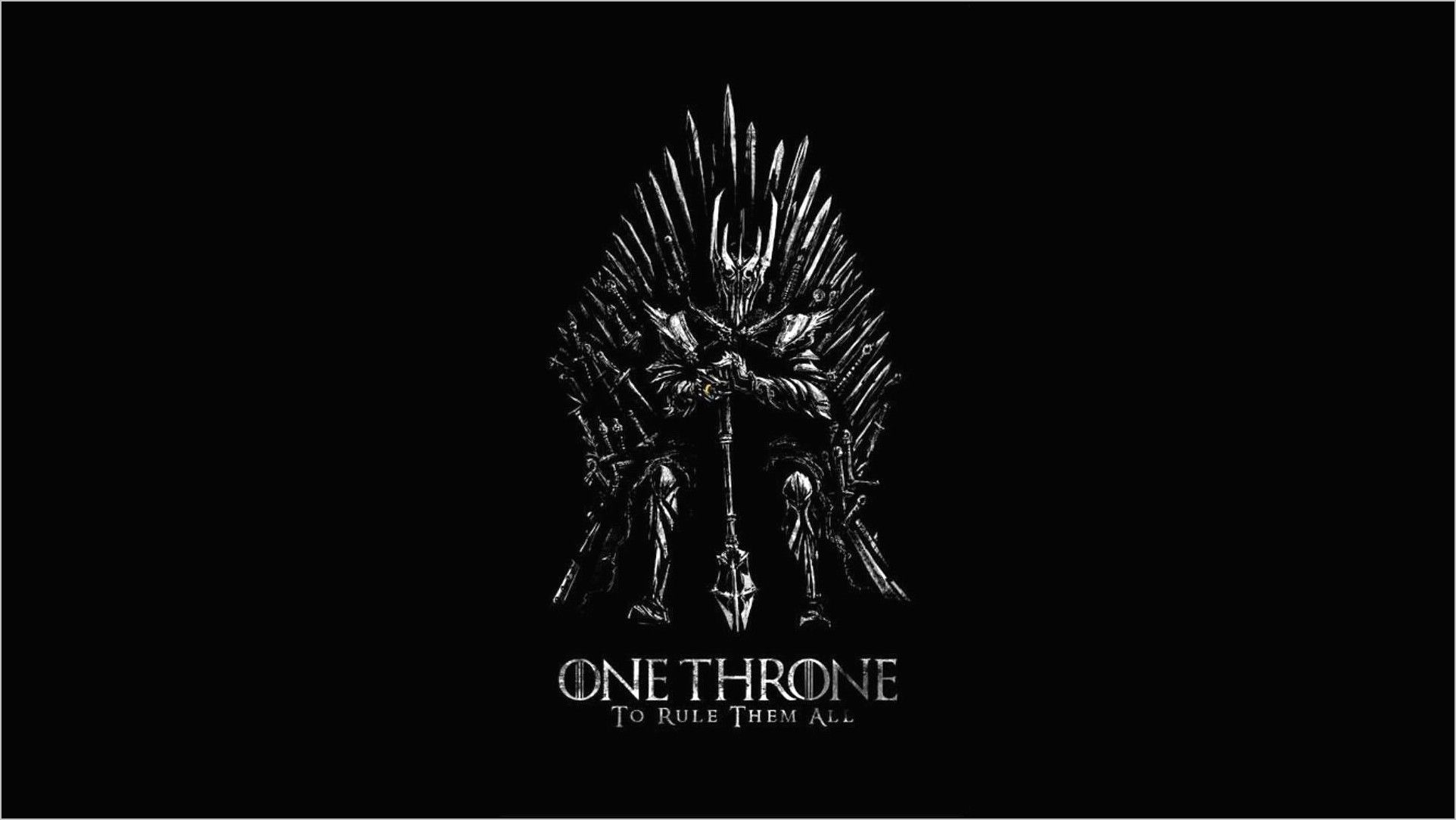 Wallpaper 4k Cell Game In 2020 Iron Throne Game Of Thrones 1080p Wallpaper Pc