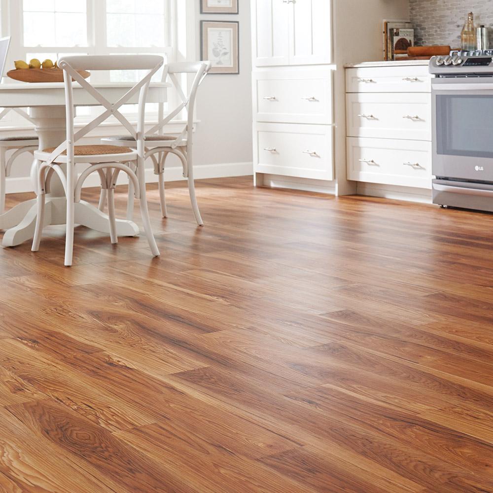 Lifeproof Burnt Oak 8 7 In W X 47 6 In L Luxury Vinyl Plank Flooring 20 06 Sq Ft Case I In 2020 Vinyl Plank Flooring Luxury Vinyl Plank Flooring Plank Flooring