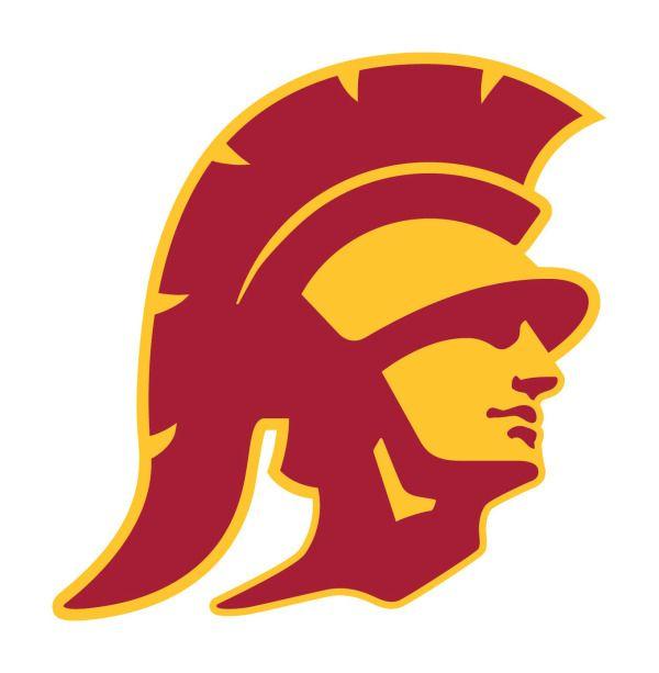 Usc Athletics Updates Trojan Branding And Logos Logo Redesign