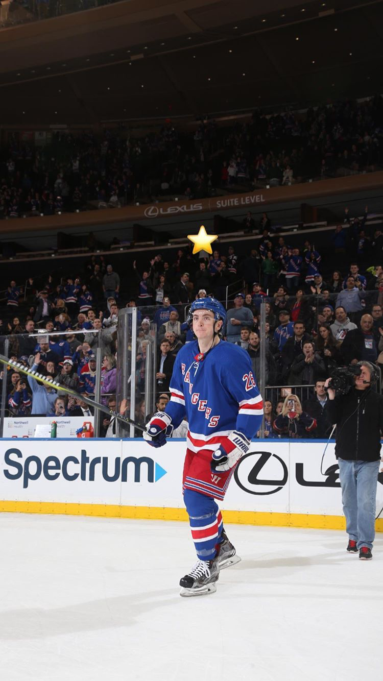 Pin On New York Rangers