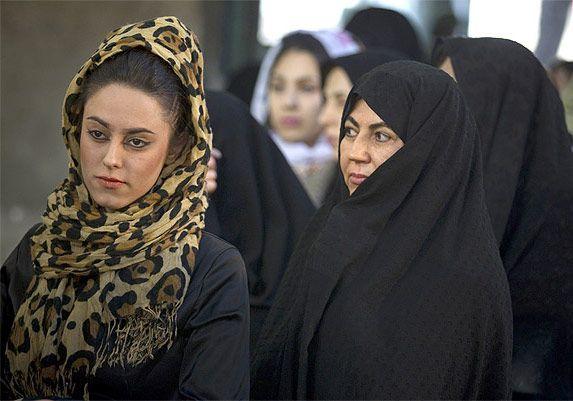 Scenes From Tehran Iran Iranian Women Iranian Girl Women