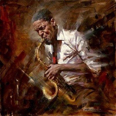 Andrew Atroshenko  Impressionist Painter