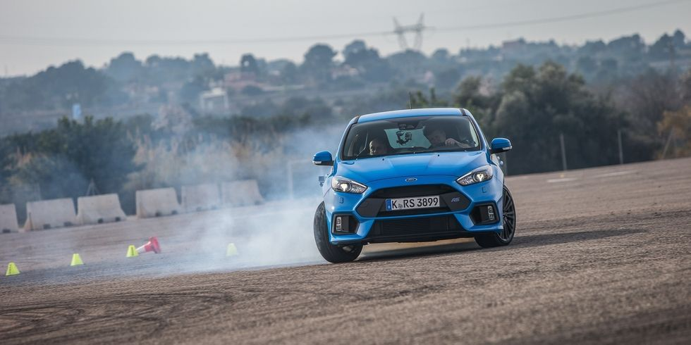 Why The Ford Focus Rs Is Having Head Gasket Issues Ford Focus