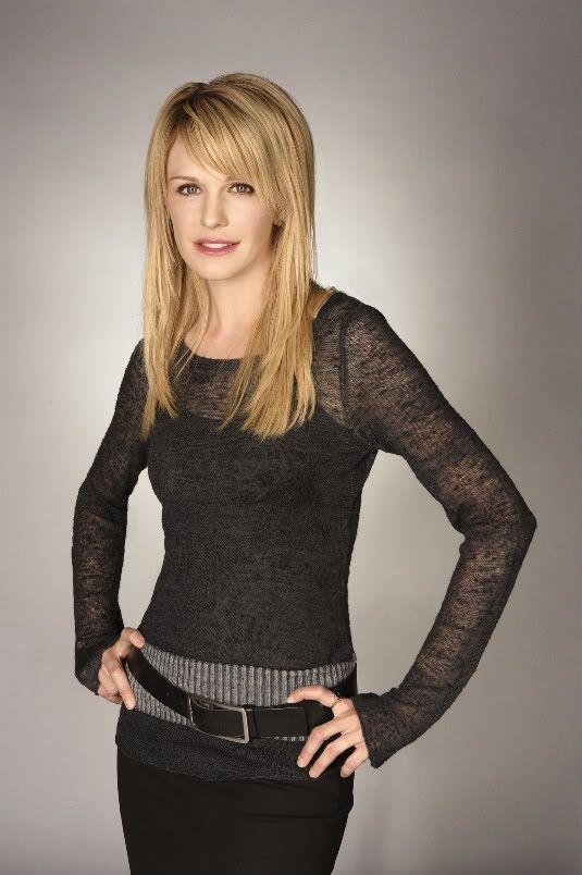 Kathryn Morris of Cold Case | Kathryn morris, Blonde