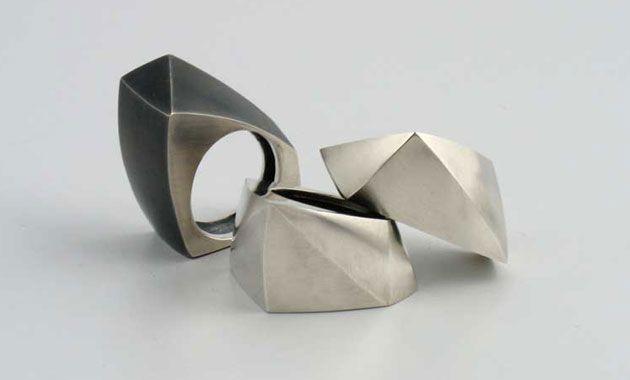 Jewelry by MELANIE EDDY-UK