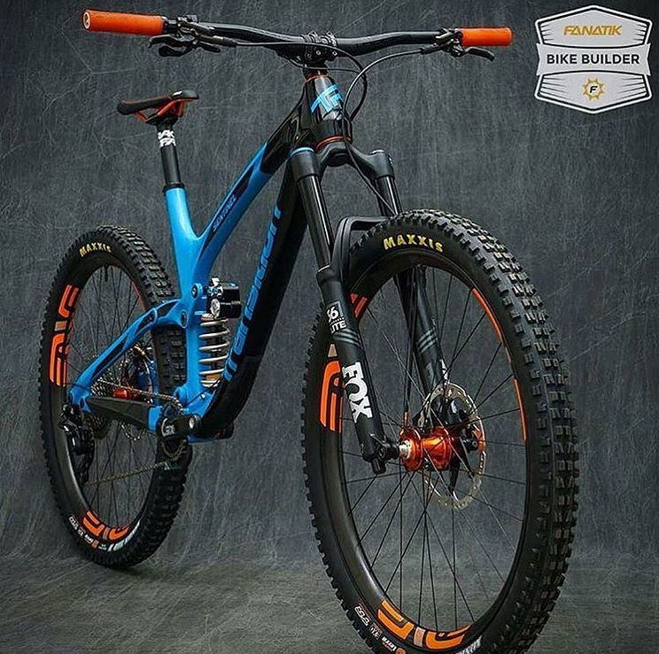 Do You Prefer Fox Or Rock Shox Owne Mtb Bike Mountain Hardtail