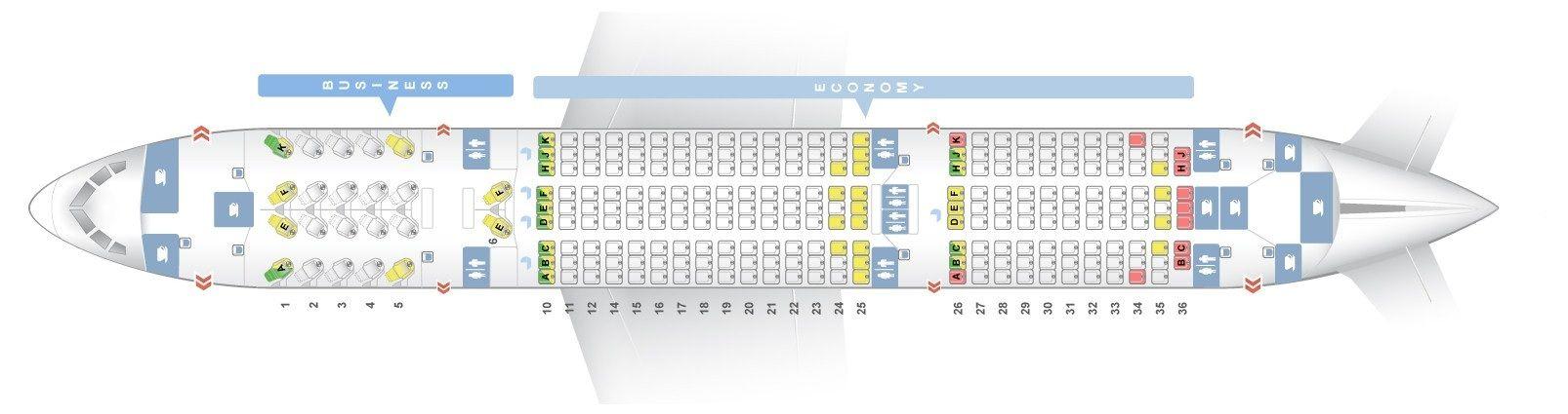 Qatar Airways Fleet Boeing 787 8 Dreamliner Details And Pictures