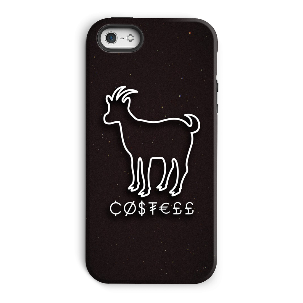 separation shoes 152db a78d8 Erika Costell Goat Phone Case | Team 10 merch | Phone cases, Jake ...