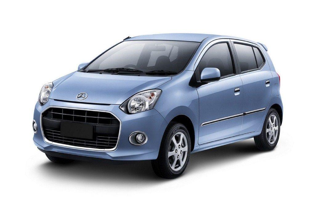 Daftar Harga Daihatsu Ayla Terbaru 2015 Daihatsu Mobil Mobil Baru