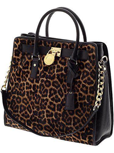 417ce9807868 Michael Kors Animal Print Handbags Photo - 3 – Only Fashion Bags