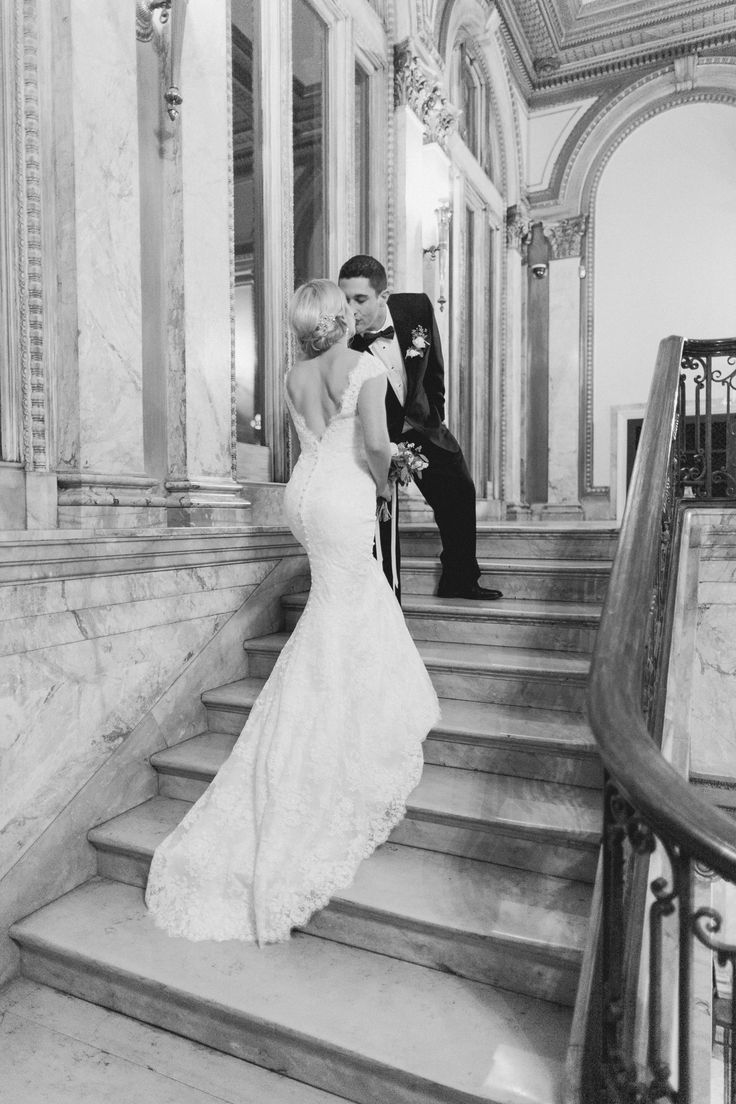 Providence Public Library Wedding First Look | by Ruth Eileen ...