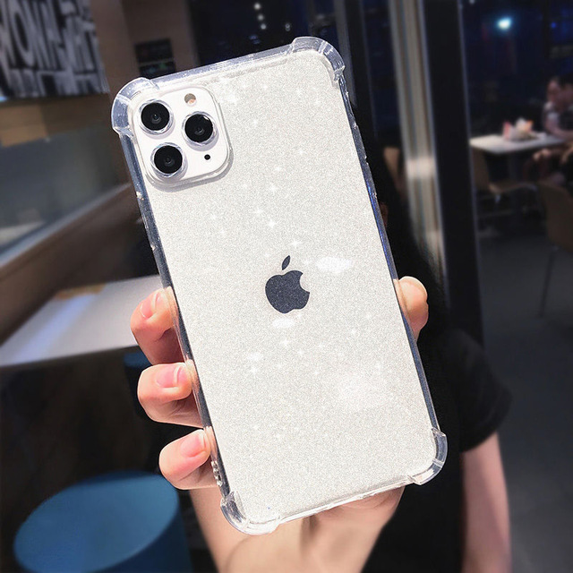 Shining Glitter Powd In 2020 Glitter Phone Cases Iphone Iphone Phone