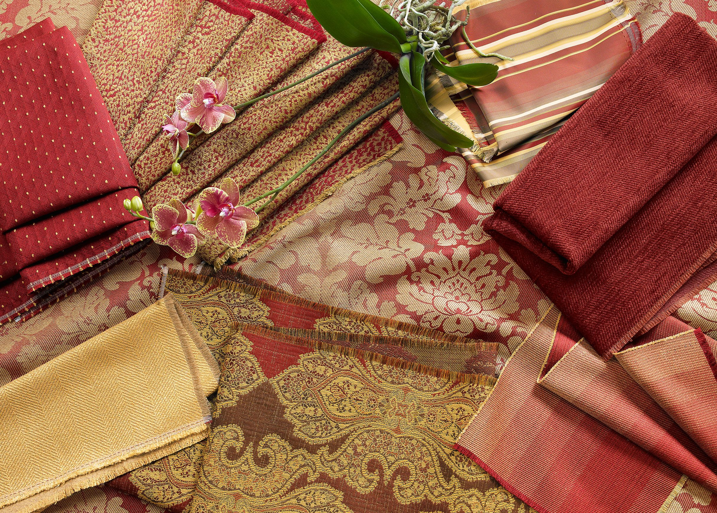 Spice Market Fabric Collection Fabric collection, Fabric