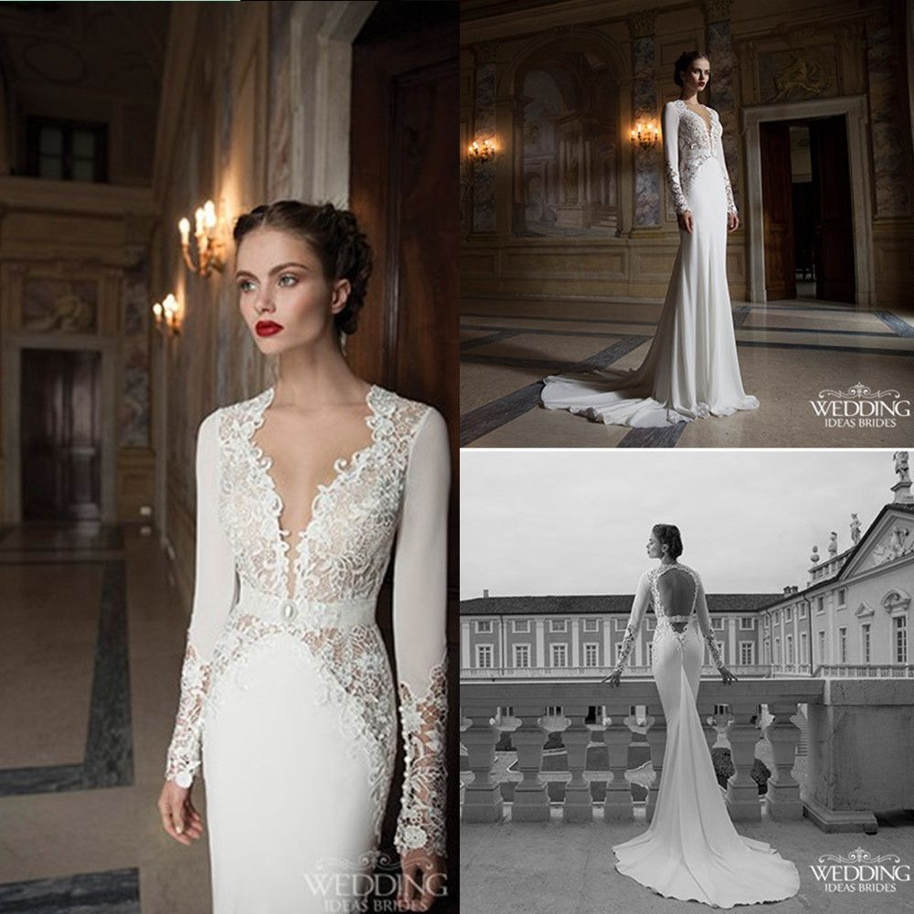 italian wedding dresses 2014