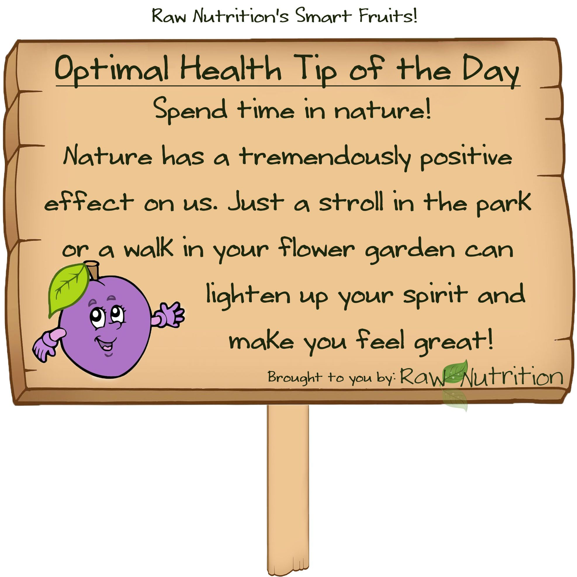 Optimal health tip of the day health tips health