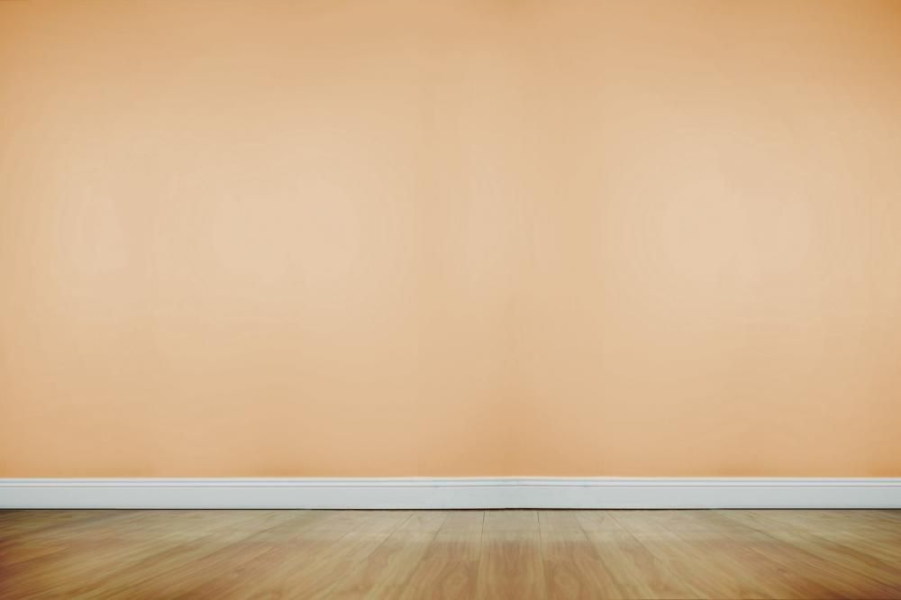 Pastel Orange Wall Paint Google Search Color Pinterest Walls And