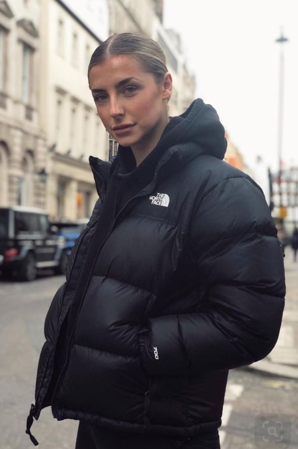 All Black Outfit North Face Jacket Outfit North Face Puffer Jacket Outfit North Face Puffer Jacket [ 1483 x 987 Pixel ]