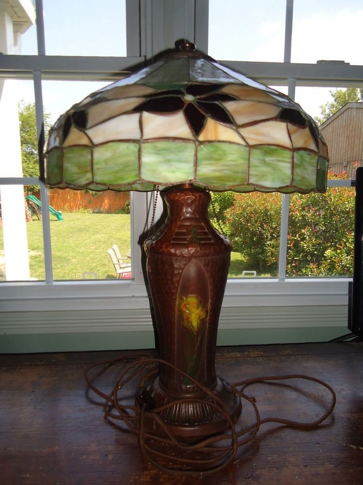 39++ Art and craft table lamp information