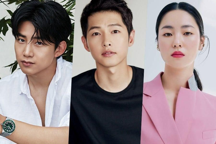 2PM's Taecyeon Confirmed To Appear In tvN Drama Song Joong Ki And Jeon Yeo Bin Are In Talks For
