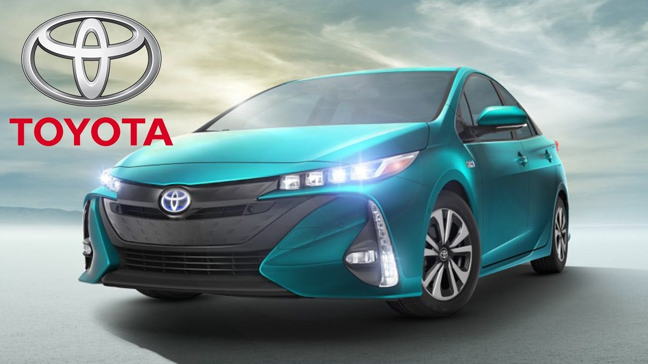 Toyota Prius Prime Adds Plug In Efficiency Given The Recent