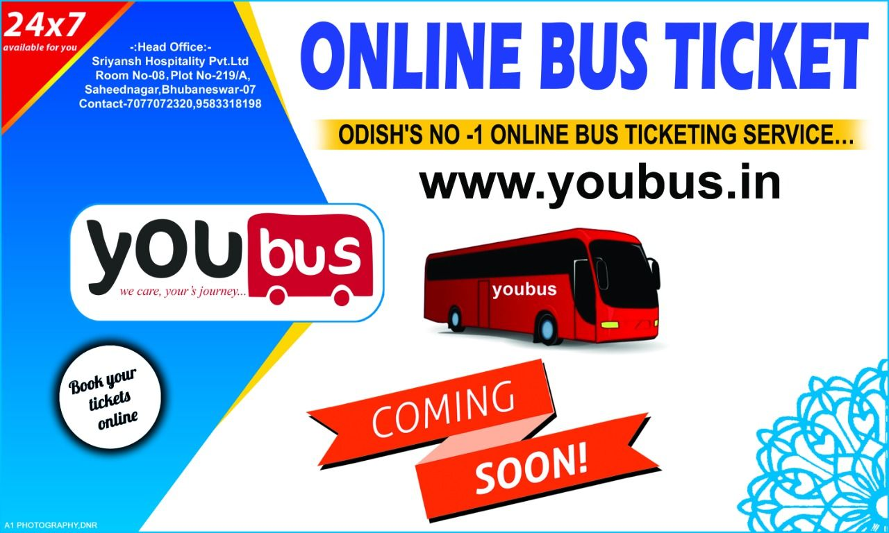 Bus Ticket Booking Online With Images Bus Tickets Online
